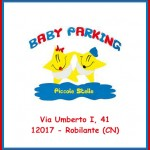 B.Parking Piccole Stelle
