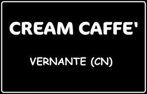 Cream Caffè Vernante