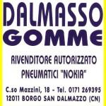 Dalmasso Gomme