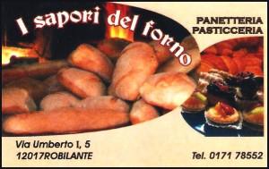 I Sapori Del Forno