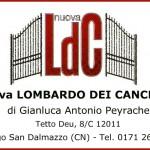 Lombardo Dei Cancelli
