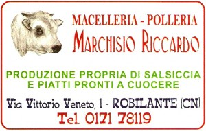 Marchisio Macellaio