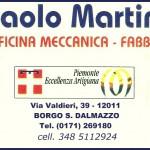 Paolo Martini Fabbro