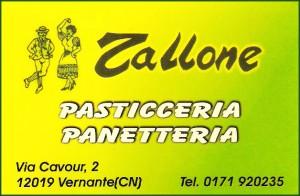 Tallone Panetteria