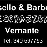 Tosello Barberis Decorazioni