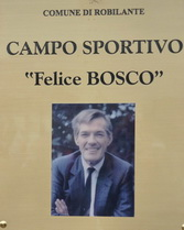 Felice Bosco