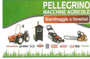pallegrino macchine agricole